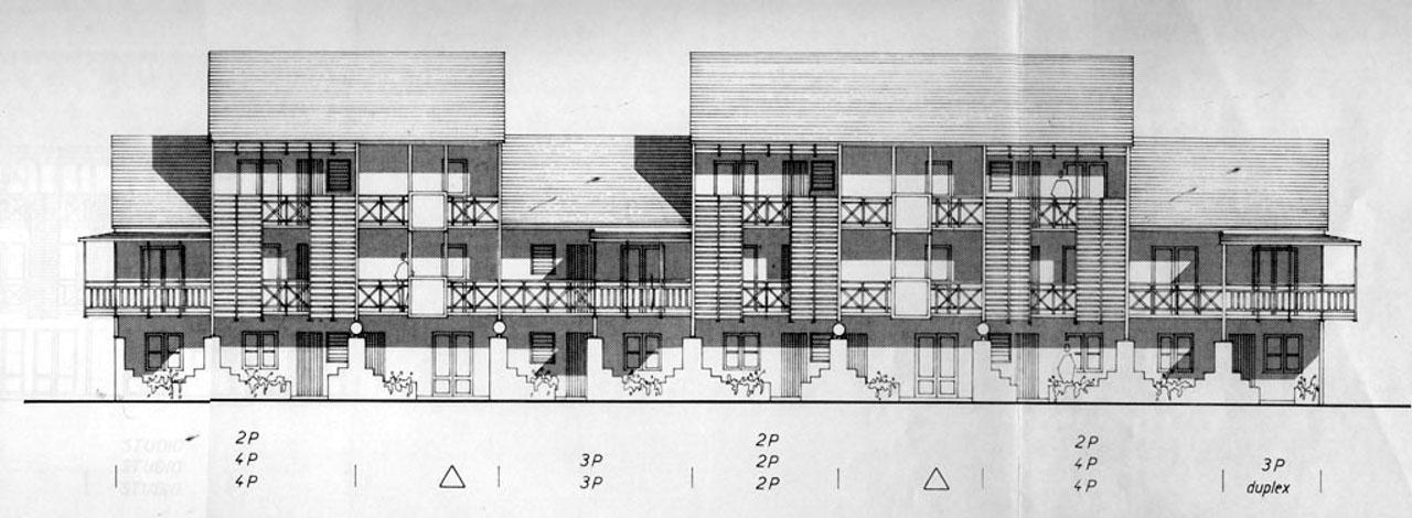 Projet de logements - Saint-Paul, Ile de le Réunion