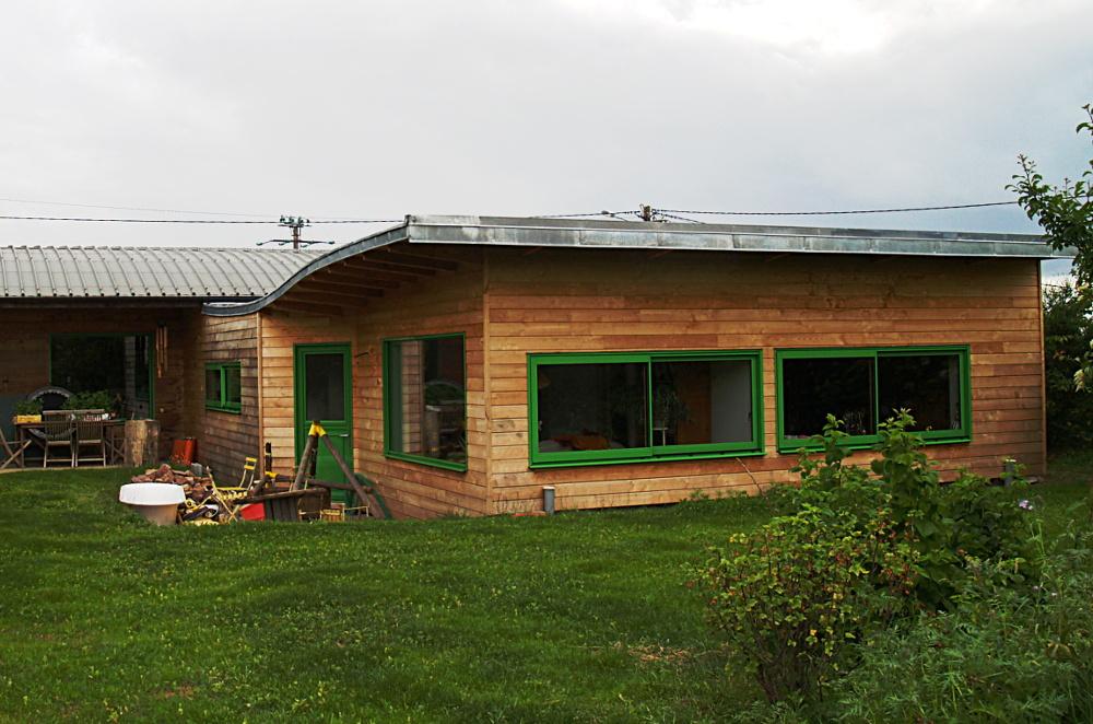 Albums atelier architecture verte for Atelier maison verte
