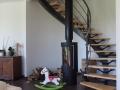 Maison à Breteil - Interieur
