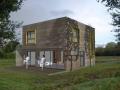 Maison bois à Breteil (3d)