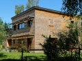 Maison Bois à Saint Gilles
