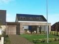 Maison Bepos à Treffendel