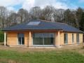 Rénovation thermique et extension - Parthenay