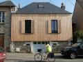Rénovation thermique - Rennes