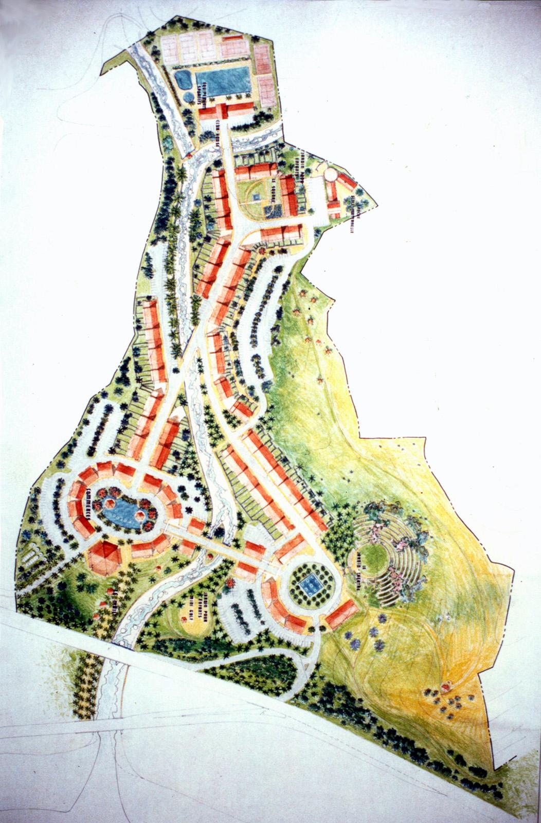 plan-de-masse-Boucan-Canot
