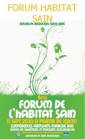 Bazouges_Forum_2010