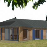 extension et rénovation thermique