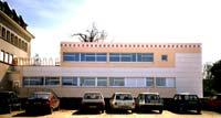 Lycée Anne de Bretagne à Locminé
