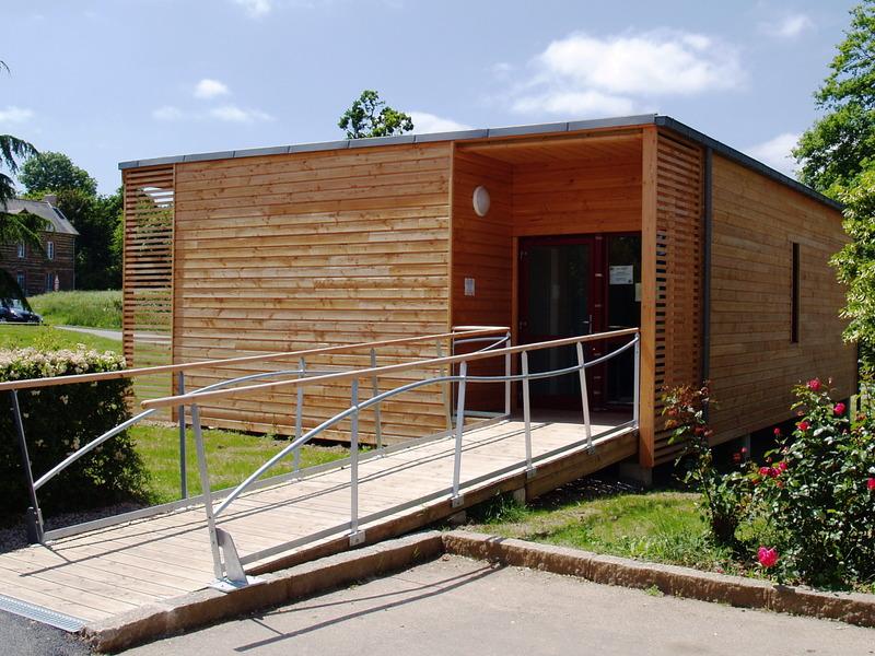 la maison du bien tre bovel atelier architecture verte. Black Bedroom Furniture Sets. Home Design Ideas