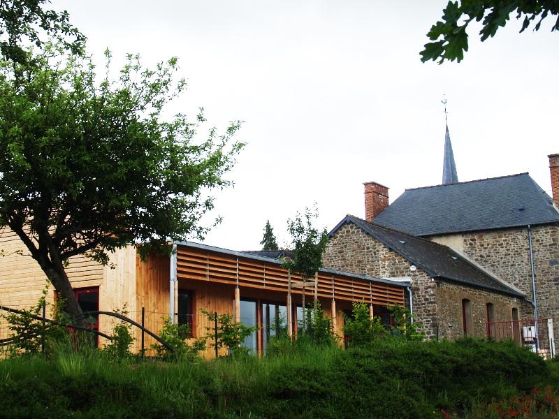 Projet-Habitat
